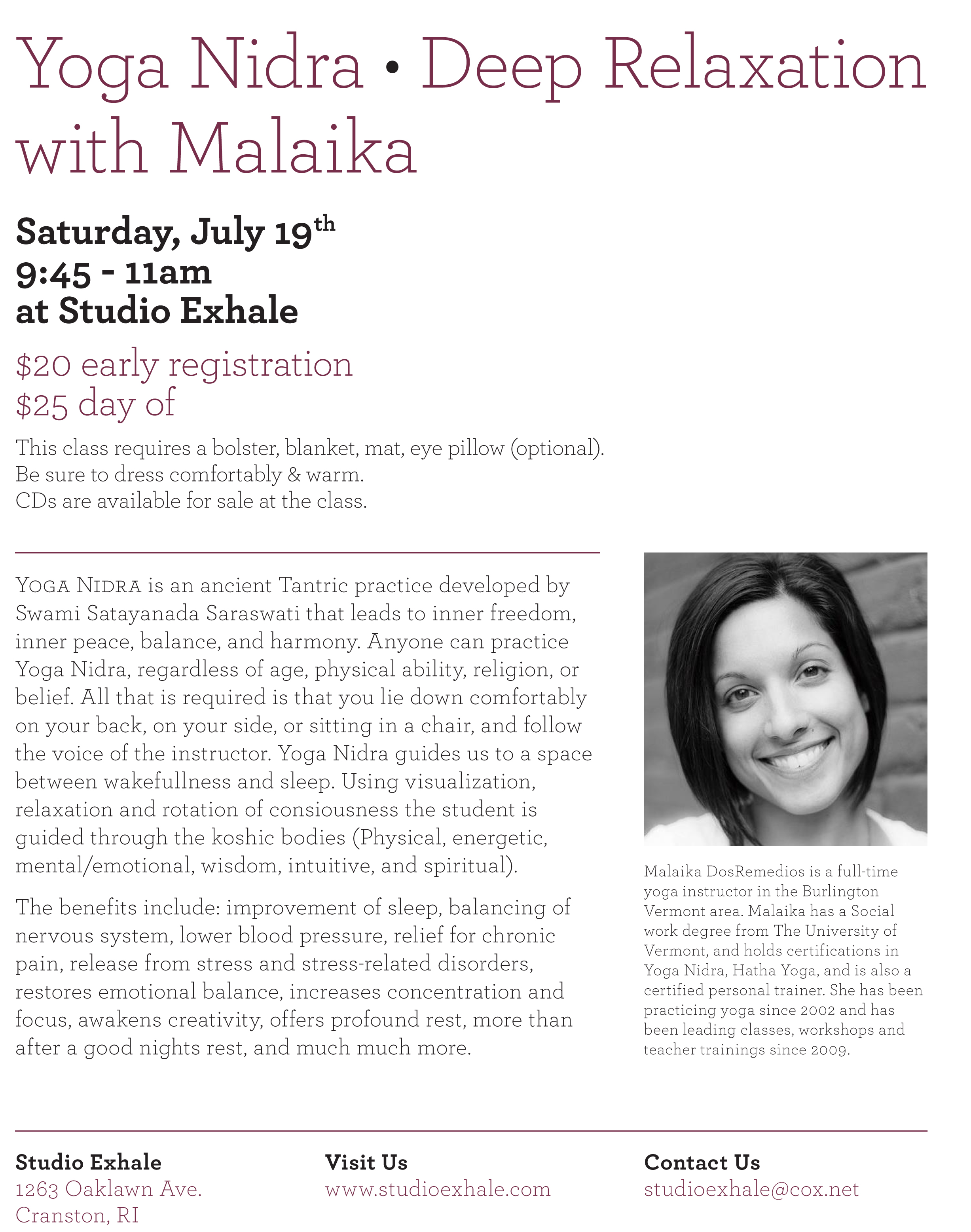 malaika_exhale_flyer_7-19